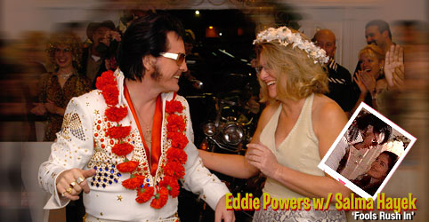 Elvis Weddings Las Vegas